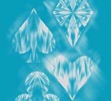 Aces of Ice by tobiasfonseca
