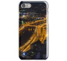 Ho Chi Minh By Night iPhone Case/Skin