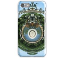 The World is a Fountain iPhone Case/Skin
