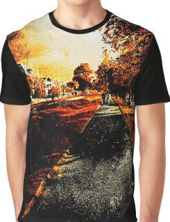 My Neighborhood Graphic T-Shirt