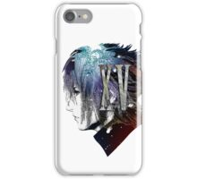 N 0 C T I S iPhone Case/Skin