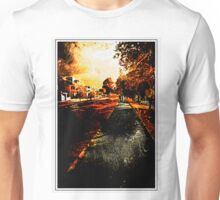 My Neighborhood Unisex T-Shirt