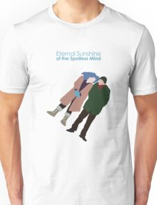Eternal Sunshine of the Spotless Mind Unisex T-Shirt
