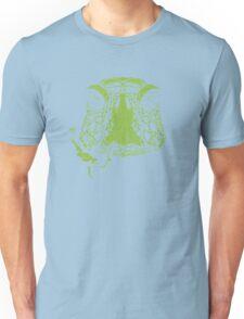 take your time (dark bckgr) Unisex T-Shirt
