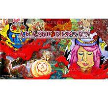 Akashi Reborn Poster Photographic Print