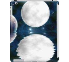Moonlight Reflections iPad Case/Skin