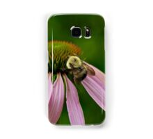 Busy Bumble Bee Samsung Galaxy Case/Skin