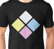 The Diamond Authority - Steven Universe Unisex T-Shirt