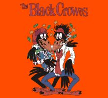 The Black Crowes Classic Kids Clothes