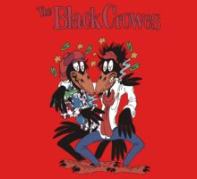 The Black Crowes Classic One Piece - Long Sleeve