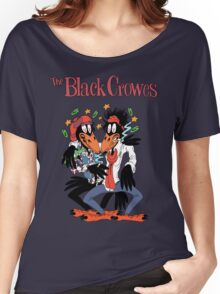The Black Crowes Classic Women's Relaxed Fit T-Shirt