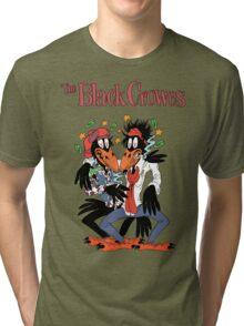 The Black Crowes Classic Tri-blend T-Shirt