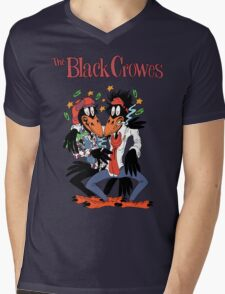 The Black Crowes Classic Mens V-Neck T-Shirt