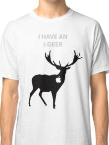 i-DEER Classic T-Shirt