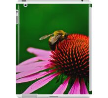 Busy Bumble Bee 2 iPad Case/Skin