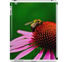 Busy Bumble Bee 2 iPad Case/Skin