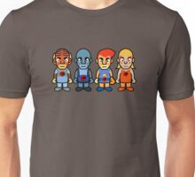 Thundercats - Cloud Nine Unisex T-Shirt