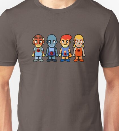 Thundercats - Cloud Nine Unisex T-Shirt