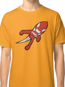 The Rocket Classic T-Shirt