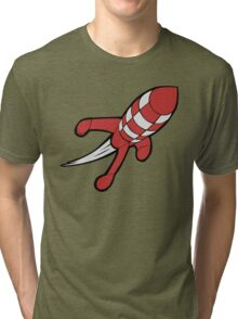 The Rocket Tri-blend T-Shirt