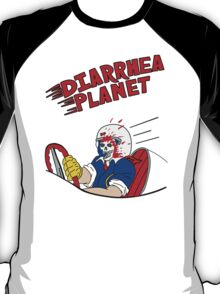 Diarrhea Planet DriveThru T-Shirt