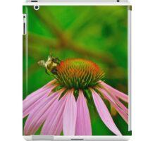 Busy Bumble Bee 3 iPad Case/Skin