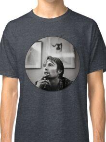 Mikkelsen. Classic T-Shirt