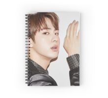 JIN BTS Spiral Notebook