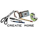 Create More by strayfoto