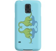 Dino Love Samsung Galaxy Case/Skin