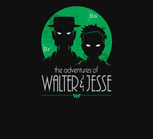 The Adventures of Walter and Jesse VARIANT Unisex T-Shirt