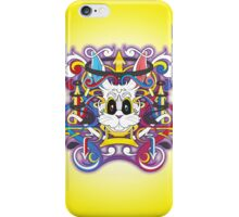 Lagomorpha iPhone Case/Skin
