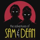 Sam and Dean: The Animated Series by RyanAstle