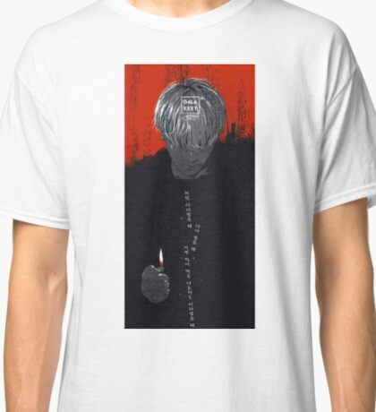 suga light Classic T-Shirt