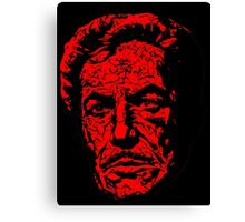 red death Canvas Print