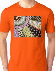 Sun Rays 3 Unisex T-Shirt