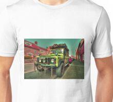 Lets Off Road  Unisex T-Shirt