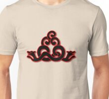 Medieval Deco inspired fantasy Tee Unisex T-Shirt