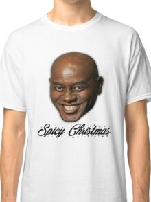 Spicy Christmas Classic T-Shirt