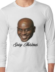 Spicy Christmas Long Sleeve T-Shirt