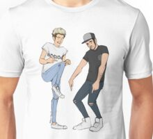 Holes In Knees Unisex T-Shirt