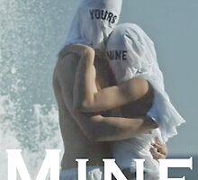 MINE - Beyoncé Design  by pauahik