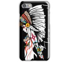 Nuevo Mexico iPhone Case/Skin