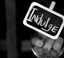 Indulge by insight