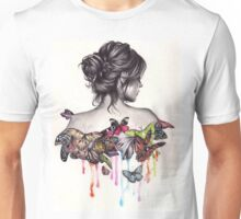 girly Unisex T-Shirt