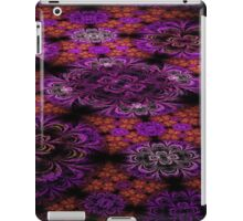 Flower Garden iPad Case/Skin