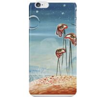 Us and Offspring iPhone Case/Skin