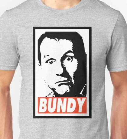 BUNDY Unisex T-Shirt