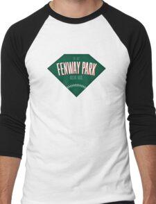 Fenway Park Men's Baseball ¾ T-Shirt