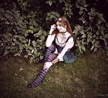 Lillian in Wonderland by Lillian-fox